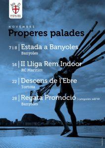 Properes Palades 11-2015