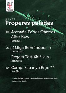 Properes Palades 1-2016